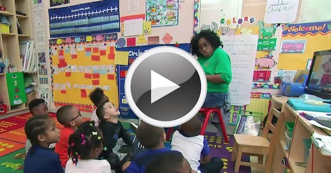 Head Start Programs in the News - Jacksonville, Florida