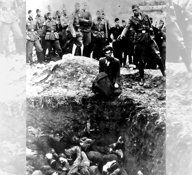 Vinnitsya'daki Son Yahudi