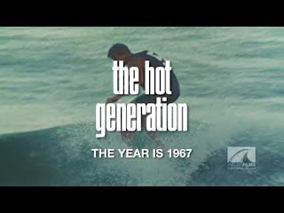 the hot generation trailer 1967