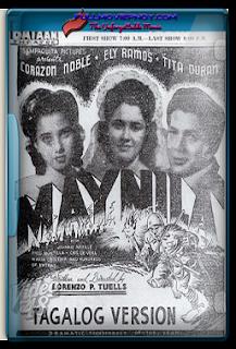 Maynila (1946)