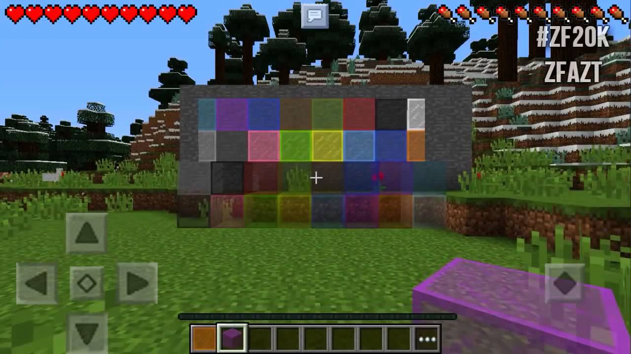 minecraft pe latest aptoide