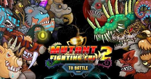 Mutant Fighting Cup 2 (FREE DOWNLOAD GAME) - Free Games for Android