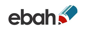 logotipo do ebah