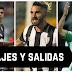 FICHAJES Y SALIDAS | Así se mueve el mercado de fichajes de Atlético Nacional