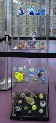 Bolas de cristal de José Mediavilla Rico