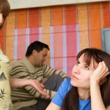 """Jika Ibu Mertuamu Suka Berbicara ''Nyelekit"""" Hadapi Dengan Cara Bijak Berikut Ini"""