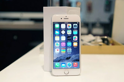 Điện thoại iPhone 6 lock phiên bản nhật