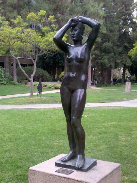 Noye Studios Murphy Sculpture Garden