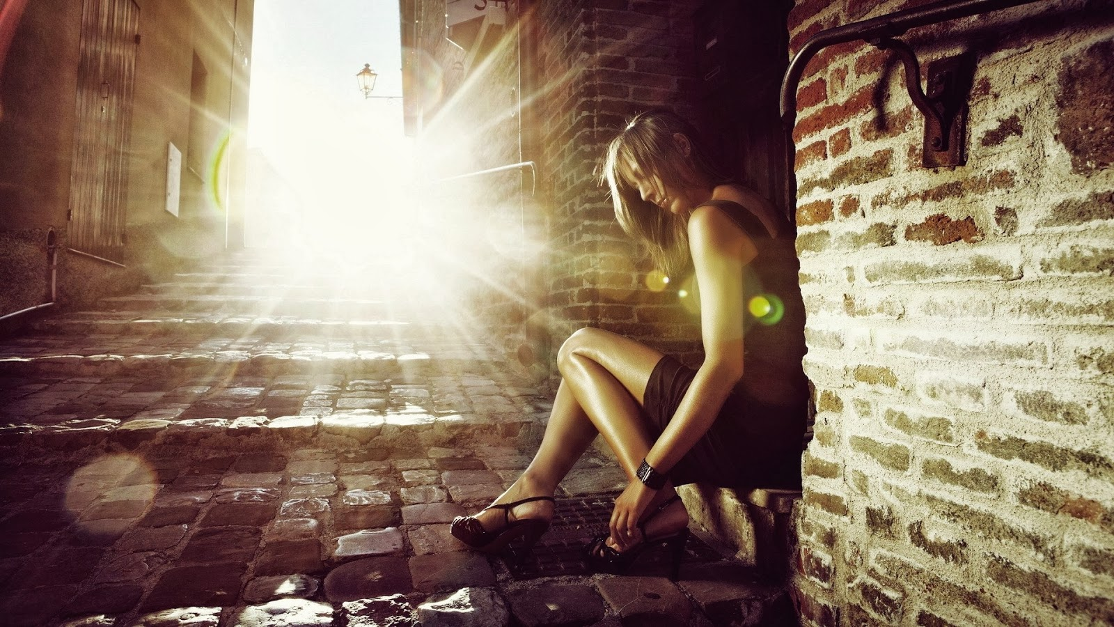 Most Beautiful Girl Wallpapers: Sad Face Of Female And ...