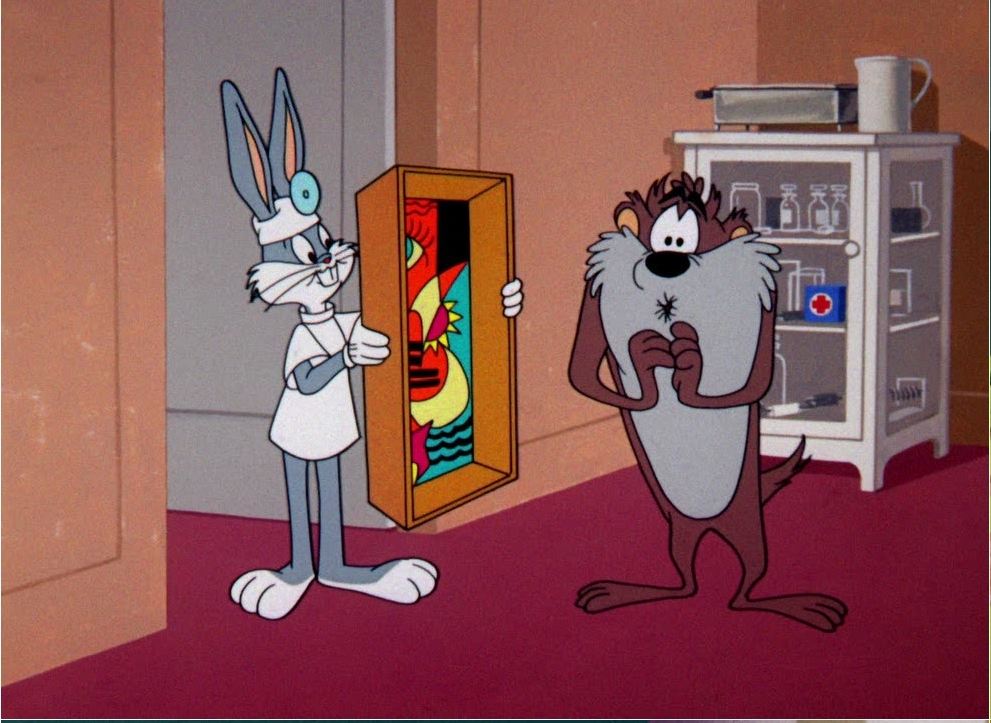 Looney Tunes Platinum Collection Volume One BDRip Screenshot