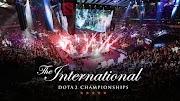 Kompas TV Akan Tayangkan The International 2018