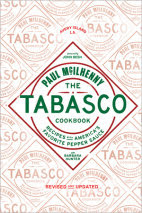 the Tabasco cookbook cover