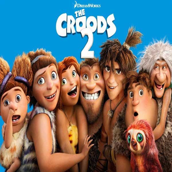 The Croods 2, Film The Croods 2, The Croods 2 Synopsis, The Croods 2 Tailer, The Croods 2 Review, Download Poster Film The Croods 2 2018