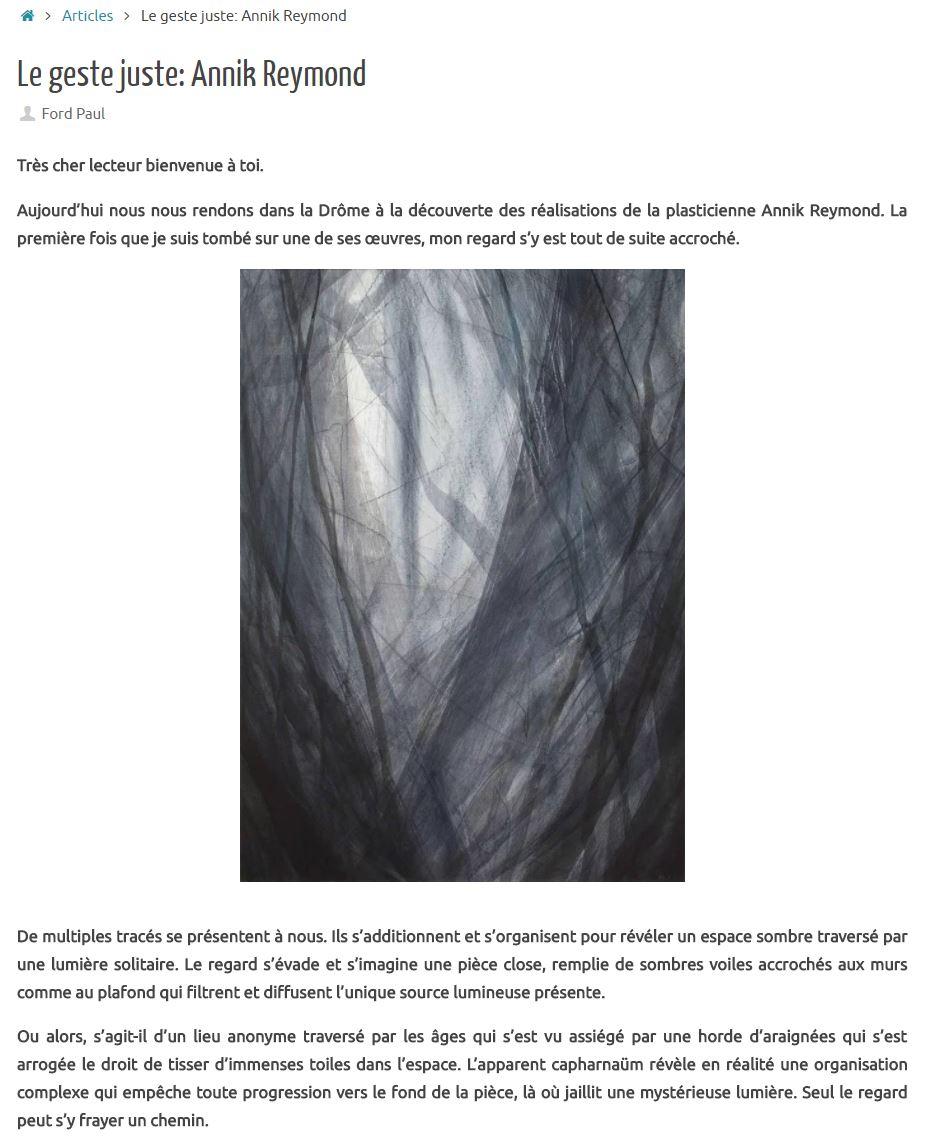http://www.artfordplus.com/le-geste-juste-annik-raymond