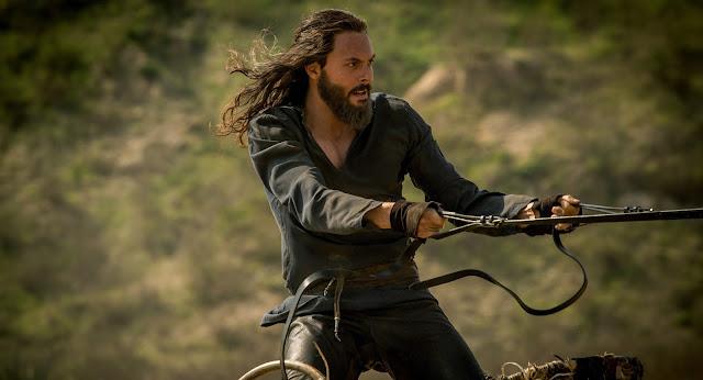 Ben-Hur | Veja o segundo trailer, featurette e imagens inéditas do remake com Jack Huston e Rodrigo Santoro