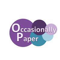 Occasionally Paper Logo