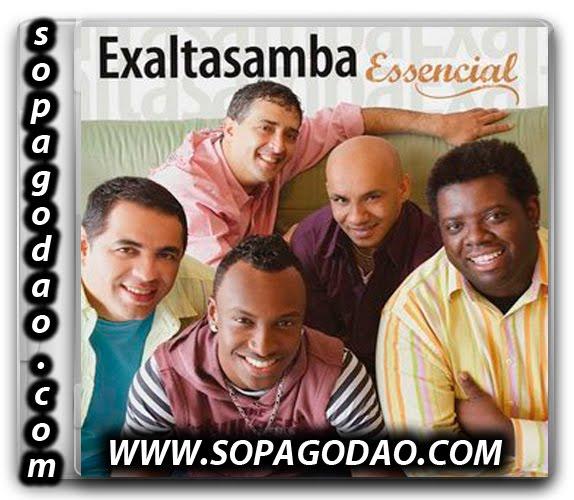 ExaltaSamba – Essencial