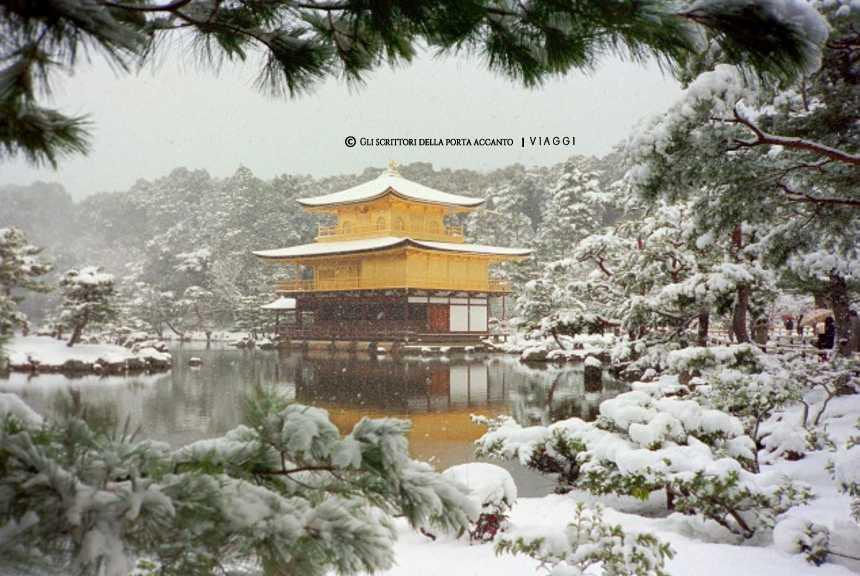 Festival della neve, Giappone, Cina e Italia - Viaggi