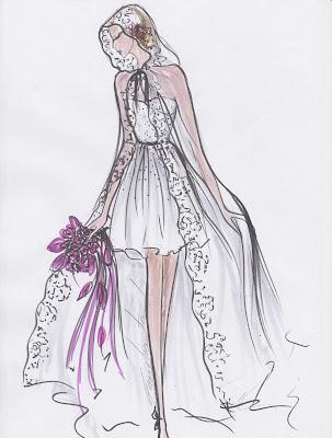 FANNY LIAUTARD collection robes de mariage
