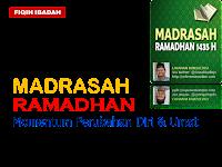 Materi Fiqih I'tikaf PowerPoint - Download