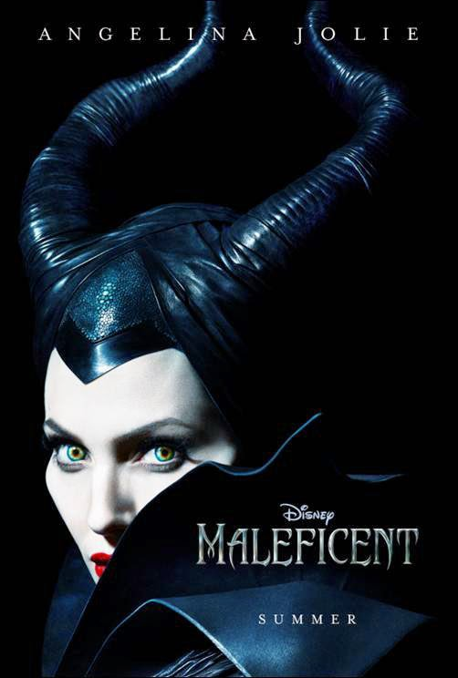 Movie Review: MALEFICENT – PAUL'S TRIP TO THE MOVIES