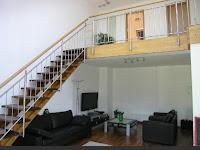 Haus Mit Galerie Im Wohnzimmer