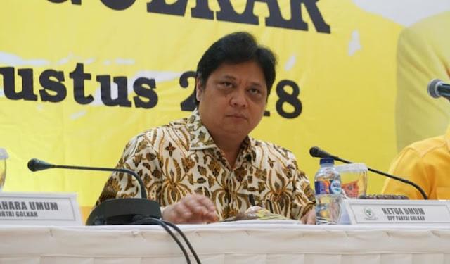 Golkar: Tak Masalah Menteri Jadi Timses, Akan Cuti saat Kampanye