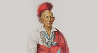 Индейские духи в магии Худу