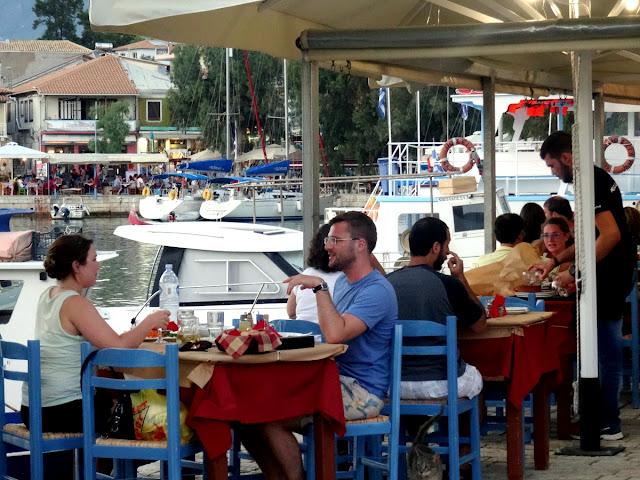 Lefkada, Greece: Charming Beach Town of Vasiliki