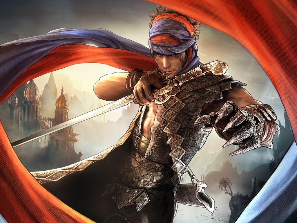 Prince Of Persia HQ