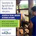 Secretaria de Agricultura de Mundo Novo não pára