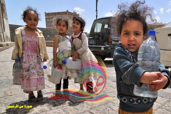 أزمة عطش خانقة في عز الشتاء بوادي قوسين