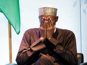 Buhari's UN Hypocrisies - American Media, Huffington Post