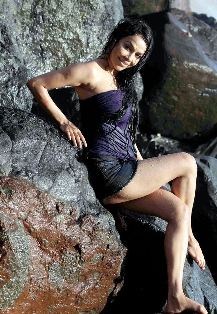 South Spice Nikitha Rawal