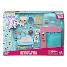 Littlest Pet Shop Series 2 Large Playset Cleo Curlycat (#2-81) Pet