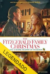 O Natal da Família Fitzgerald – Legendado