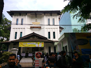 Alur pembuatan e KTP di Bandung