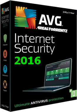 how to install avg internet security 2016