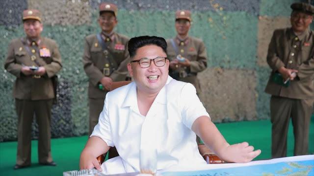 """""""Pyongyang planearía una provocación contra elecciones de EEUU"""""""