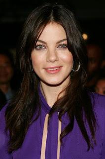 ميشيل موناغان (Michelle Monaghan)، ممثلة أمريكية