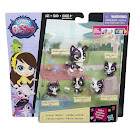 Littlest Pet Shop Surprise Families Dawna Robertson (#3913) Pet