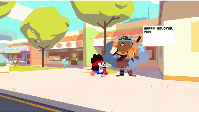 Cartoon Network's PS4 / PC / Xbox One OK KO Game Release Date Announced