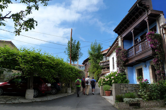 Pueblo de Niembru - Llanes - Asturias