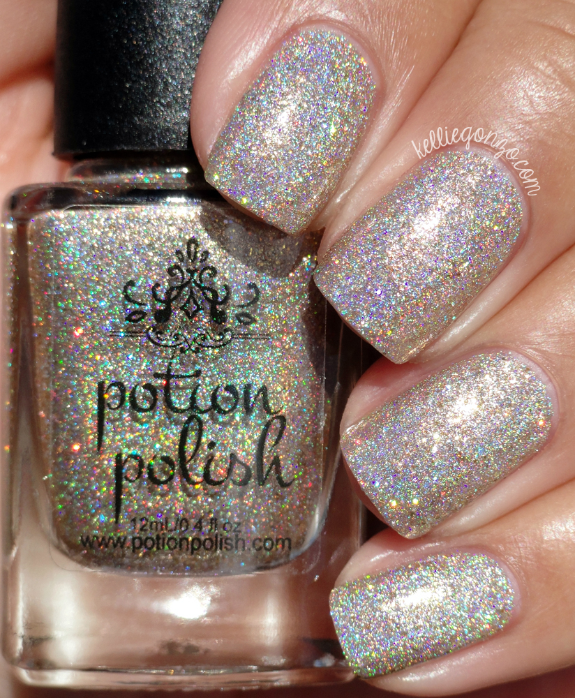 Potion Polish Mirage