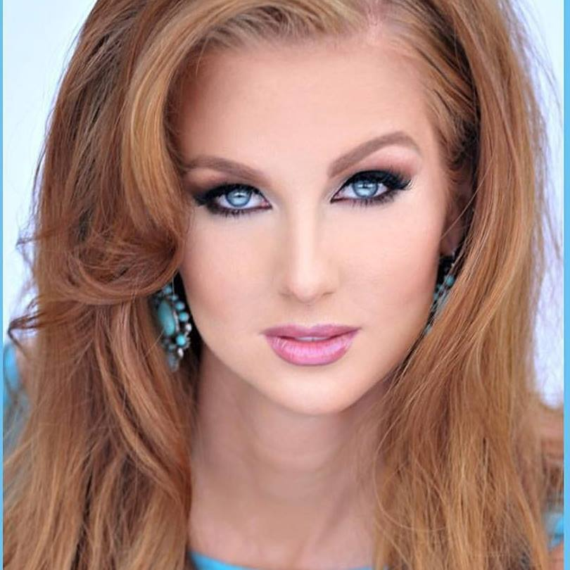 Megan Wise Miss Ohio USA 2014 on GoFundMe | { Happy and