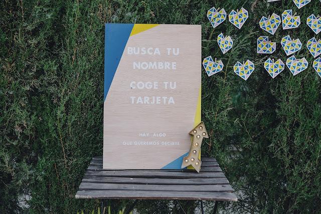 libro firmas madera - blog mi boda