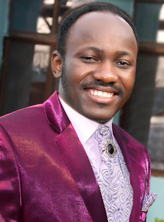 Apostle Suleman Accuses Canada Based Singer, Stephanie Otobo, Of N500m Blackmail 3