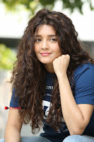 Actress Rithika Sing Latest Pos in Denim Jeans at Guru Movie Interview  0148.JPG