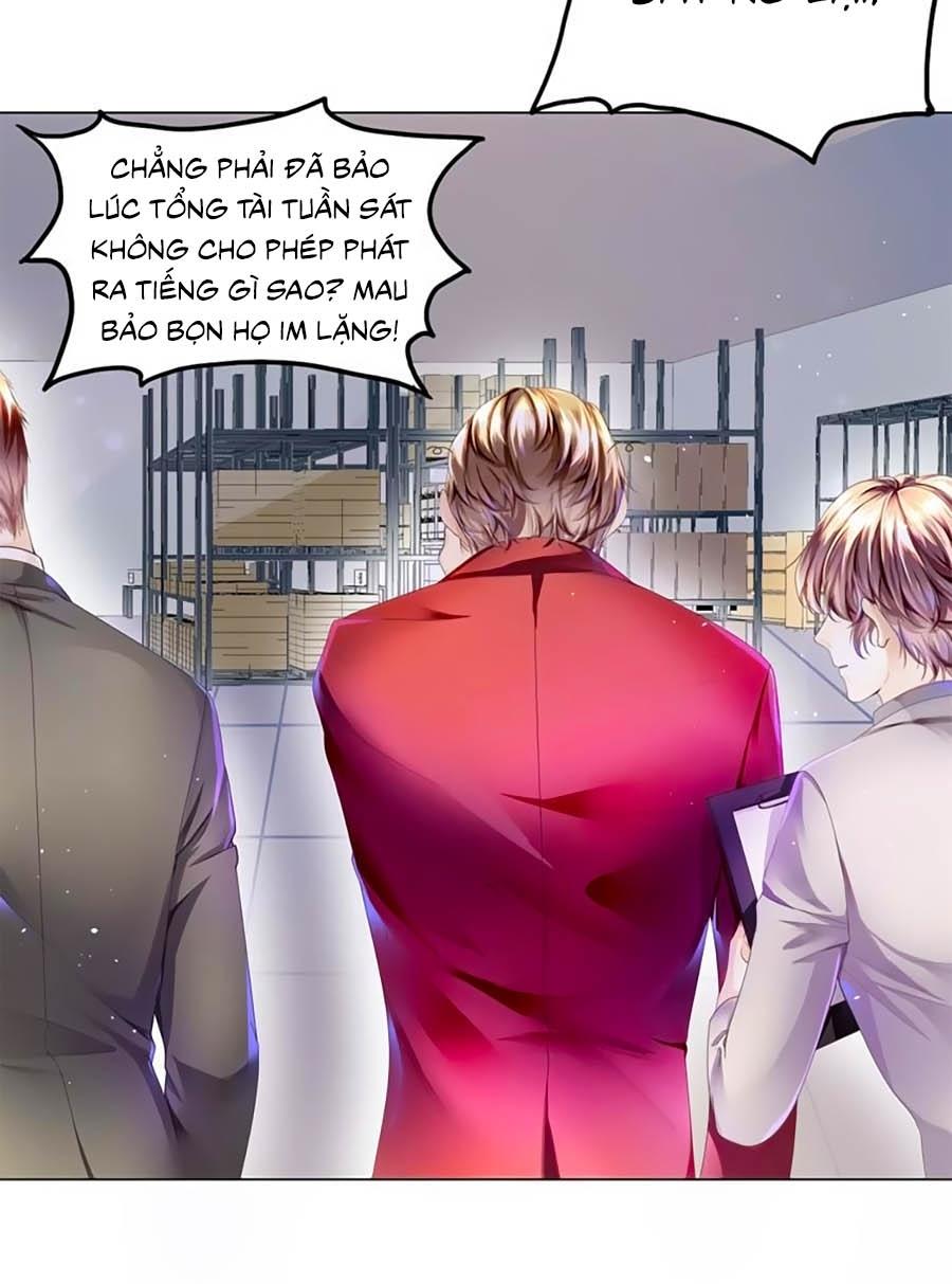 Ma Vương Sau Bộ Vest: Tổng Tài Khó Chiều Cưa Không Nổi chap 8 - Trang 13