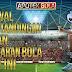 Agen Bola Terpercaya - Jadwal Dan Pasaran Bola Hari Ini, Rabu 15 - 16 November 2017